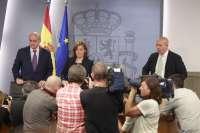 Gobierno retendrá a Cataluña de la financiación autonómica el coste de la enseñanza privada en castellano