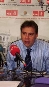 Puente se persona en nombre propio, no el Grupo del PSOE, como acción popular en la causa contra los Samaniego