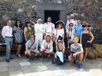 Agentes de viajes de Polonia conocen la oferta de Tenerife como destino de congresos