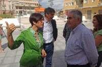 El PSOE exige al alcalde que convoque un consejo