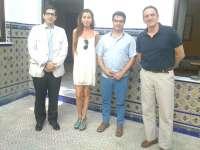 IU se reúne con 'Córdoba Apetece' para escuchar sus propuestas en materia de turismo