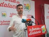 Maíllo propone extender las primarias a la elaboración de candidaturas y listas de las municipales