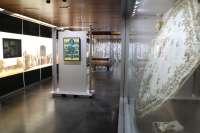 Inaugurado el Museo del Rocío, que pretende difundir y conservar su patrimonio