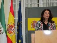 Crespo recuerda que Andalucía es la comunidad que más fondos recibe para Desarrollo Rural
