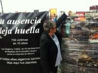 Ana González apela al caso de Antoni Benaiges para negar que las exhumaciones abran heridas