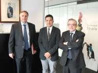 Junta inaugura en Londres una oficina de Extenda en la Embajada española y prevé abrir en Francia y Alemania este año