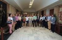 La Mesa Económico-Social constata que el Córdoba Emplea ha superado sus previsiones de creación de empleo