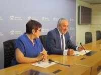 La Rioja es la tercera comunidad que más esfuerzo realiza en la atención de las personas dependientes, según un informe