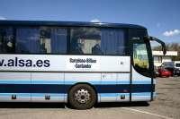 El autobús reforzará sus servicios el 31 de julio y el 1 de agosto ante la huelga en Renfe