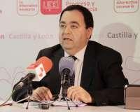 UPyD pide a las Cortes que publique las retribuciones de los procuradores y el desglose de los gastos