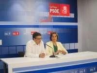 El PSOE pide una Comisión para investigar posibles