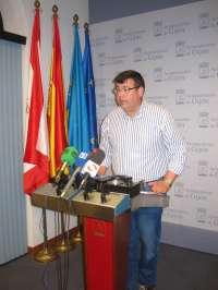 PSOE advierte de la posible inseguridad jurídica de la ampliación del hospital Begoña y el colegio La Corolla