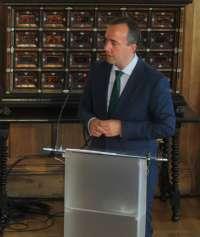 Francisco Martínez advierte de que