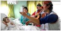 PayaSOSpital lanza una campaña de microdonaciones online de visitas a los niños hospitalizados de la Comunitat