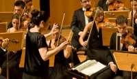 La Orquesta Sinfónica  de la Región de Murcia ofrece en Águilas un concierto solidario a favor de Cáritas