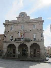 (AM.) El Ayuntamiento de Ourense ve un