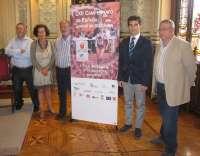 Las pistas de Río Esgueva de Valladolid acogen desde este sábado el Campeonato de España juvenil, con 825 inscritos