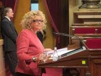 Geli (PSC) critica que las listas de espera hayan aumentado un 84% en Girona desde 2010