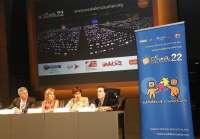 Más de 6.000 personas participarán entre el 24 y 27 de julio en el BEC en Euskal Encounter 22