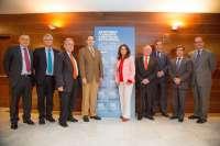 La nueva Junta Arbitral del Concierto Económico celebra su primera reunión en Bilbao