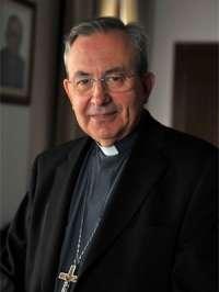Obispo Ciudad Real cesa al presidente de las cofradías de la capital y a una vocal tras denunciarse por malos tratos