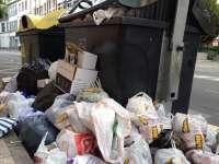 Urbaser lamenta que los puntos de emergencia sanitaria en Lugo ronden