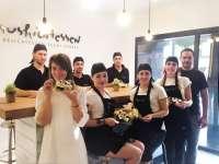'Sushicatessen' abre el primer restaurante exclusivo de sushi en Logroño