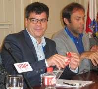 El escritor Raúl Velasco asegura que