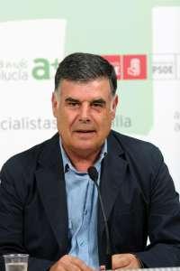 Viera (PSOE-A):