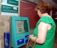 El hospital de Talavera implanta puntos multimedia para reducir los tiempos de espera de pacientes en consultas externas