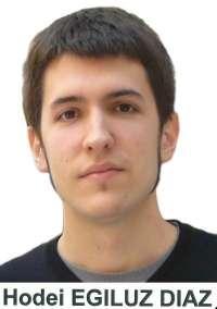 Una concentración en Amberes recordará este miércoles la desaparición de Hodei Egiluz hace 10 meses
