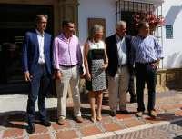 Moreno (PP-A) insta a Pedro Sánchez a decir públicamente