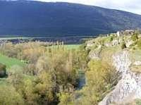 Las cuencas de los ríos Salazar, Eska y Biniés y el sistema fluvial del Irati, declaradas zonas de especial conservación