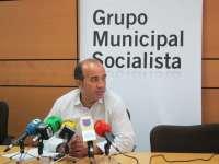 PSOE Murcia exige
