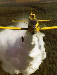 Prealerta Roja + por riesgo de incendios forestales en la provincia de Teruel