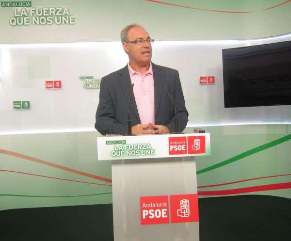 PSOE-A augura presupuestos