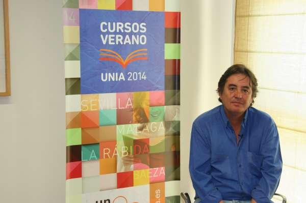García Montero cree que la transformación histórica y social no es posible