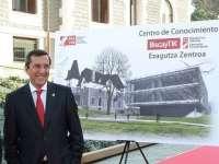 Diputación de Bizkaia no se reunirá el próximo lunes con Cata, a la que pide que aclare