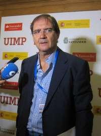 López-Medel pide una intervención militar de la ONU para frenar el