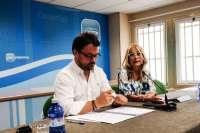 El PP avanza que presentará una reforma fiscal ante el Parlamento canario que