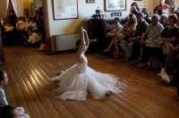 Las pruebas de acceso al Conservatorio de Danza 'El Brocense' de Cáceres serán los días 10 y 11 de septiembre