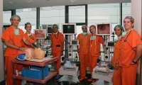 El hospital de Son Espases renueva su equipamiento de anestesia por vía aérea