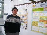 Investigadores andaluces aplican una nueva metodología que mejora la identificación del origen y recorrido del polen