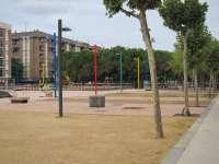 El Ayuntamiento no tiene constancia de que se hayan vendido a particulares árboles de la Plaza Primero de Mayo