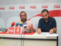 El PSOE de Cáceres critica que el PP