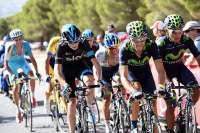 La etapa de la Vuelta a España este jueves en Logroño tendrá una repercusión económica para la ciudad de 550.000 euros