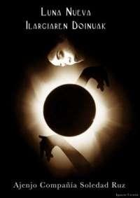 El Duende de la Sole ofrece su espectáculo 'Luna nueva' el próximo 3 de octubre en Tolosa