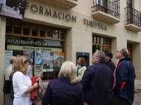 La visita de turistas creció un 20 por ciento en Zamora en agosto