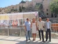 'Medea, la extranjera' da comienzo a las representaciones grecolatinas del Teatro Romano de Málaga