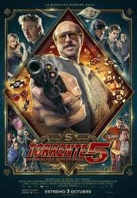 Torrente 5: Operación Eurovegas, nuevas imágenes y cartel final de un film que también se rodó en Ciudad Real